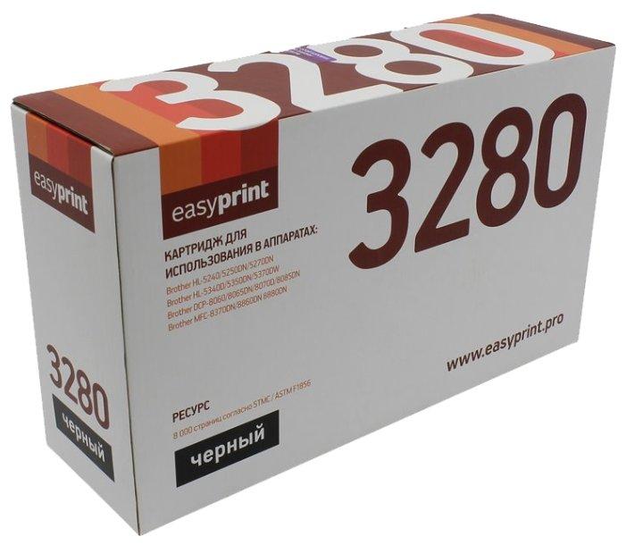 Картридж EasyPrint LB-3280, совместимый