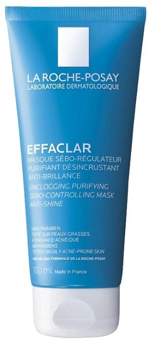 La Roche-Posay Очищающая матирующая маска Effaclar 100 мл