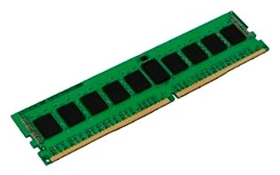 Apacer Оперативная память Apacer DDR4 2400 ECC DIMM 8Gb