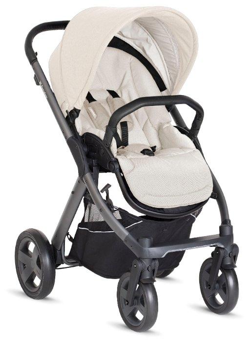Детская прогулочная коляска X-Lander X-Pulse (morning grey)