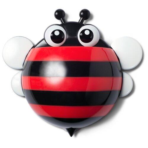 Держатель ruges Пчёлка красный