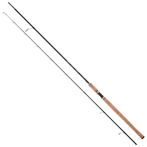 Удилище спиннинговое MIKADO NSC EBONY SPIN 300 (W-A-811 300) удилище спиннинговое mikado nihonto medium spin 300 waa265 300