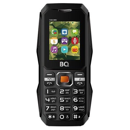 цена на Телефон BQ 1842 Tank mini черный