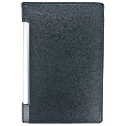 Чехол IT Baggage ITLNYT310 для Lenovo Yoga Tab 3 X50 10 черный чехол it baggage для lenovo yoga tablet 10 black itlnyt703 1