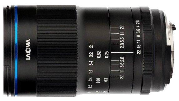 Объектив Laowa 100mm f/2.8 2X ULTRA MACRO APO Canon EF