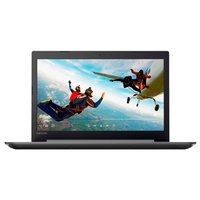 "Ноутбук Lenovo IdeaPad 320-15IKBRN 15.6"" 1920x1080 Intel Core i7-8550U 1 Tb 8Gb nVidia GeForce MX150 2048 Мб черный Windows 10 Home 81BG00LSRU"