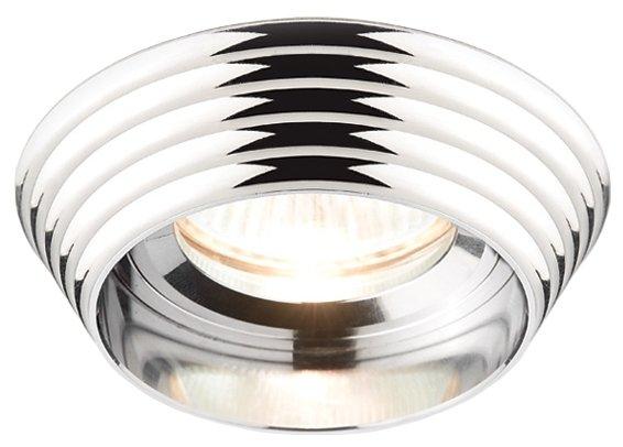 Встраиваемый светильник Ambrella light A888 CH, хром