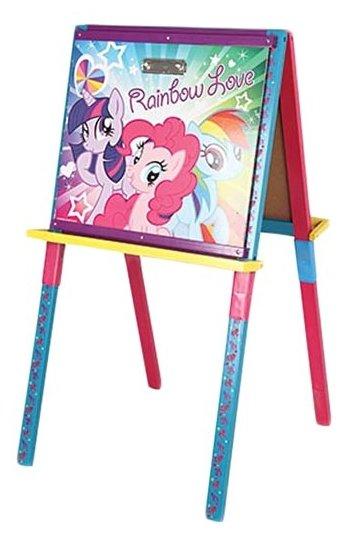 Доска для рисования детская Затейники My little Pony (GT8087)