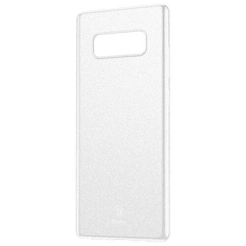 Купить Чехол Baseus Wing Case для Samsung Galaxy Note 8 Transparent white