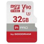 Карта памяти GoodRAM IRP-M9BA*0R11--