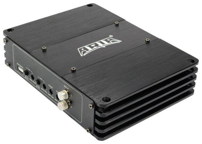 Автомобильный усилитель ARIA AF 2.100
