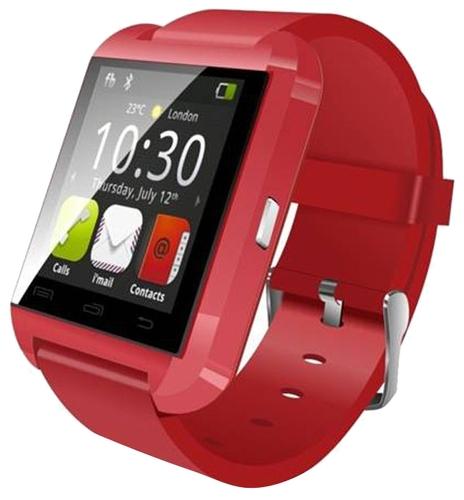 Купить Часы UWatch U8 по выгодной цене на Яндекс.Маркете 9a61e681fb873