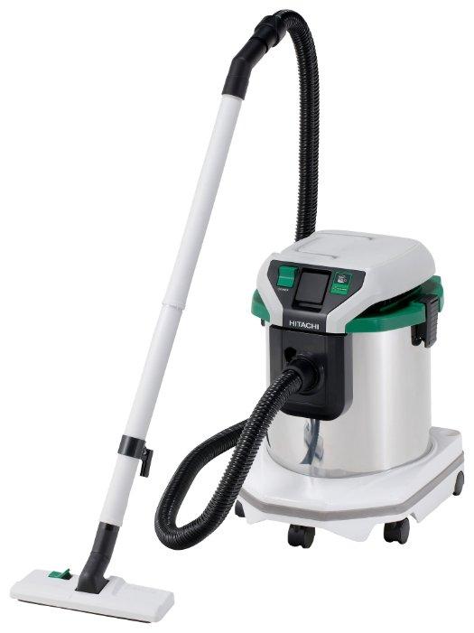 Строительный пылесос Hitachi RP250YE 1140 Вт