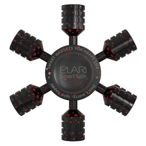 Спиннер ELARI SmartSpin Model X черный