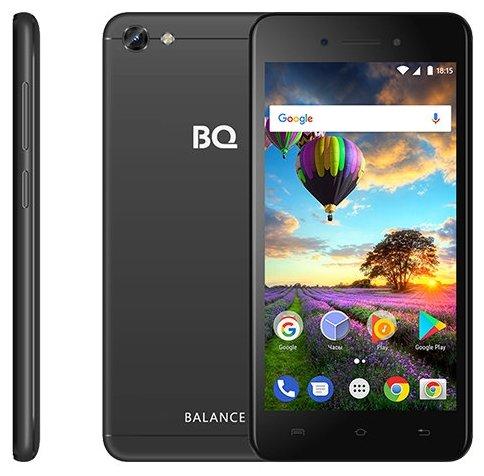 Смартфон BQ BQ-5206L Balance