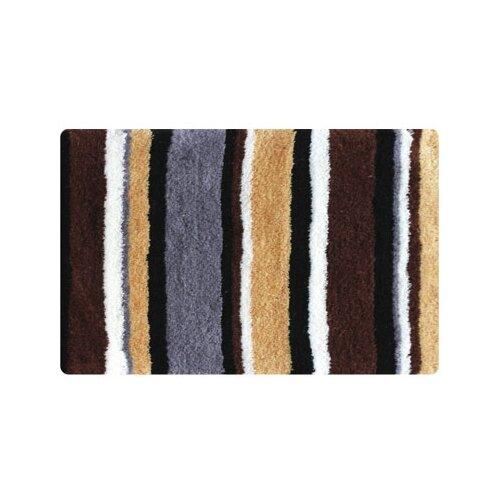 Фото - Коврик IDDIS MID198M, 50х80 см коричневый/серый/черный коврик iddis decor d12c580i12 темно серый