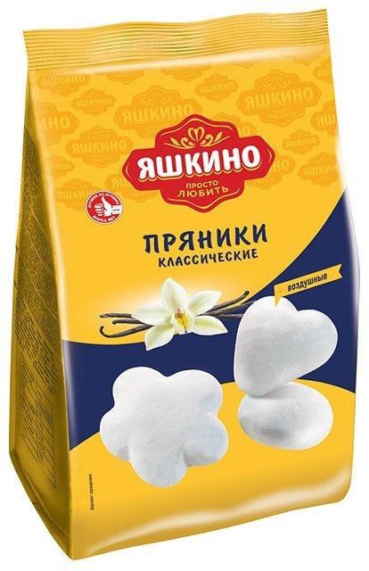 Пряники Яшкино Классические 350 г
