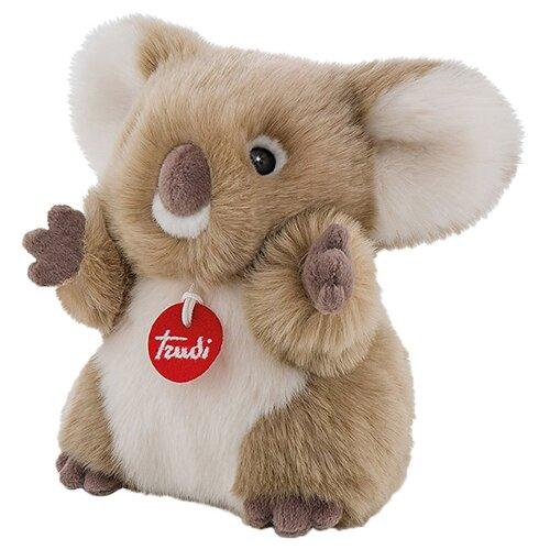 Мягкая игрушка Trudi Коала пушистик 24 см