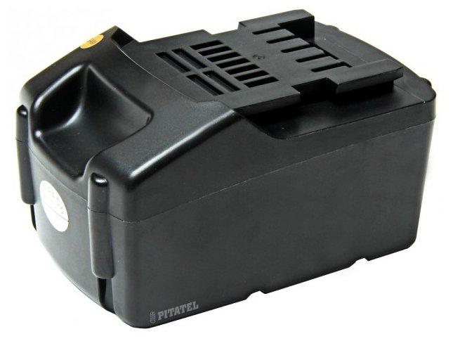 Аккумуляторный блок Pitatel TSB-156-MET18C-30L 18 В 3 А·ч