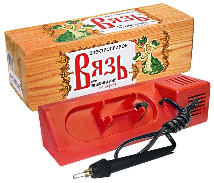 Вязь, прибор для выжигания (Трансвит)