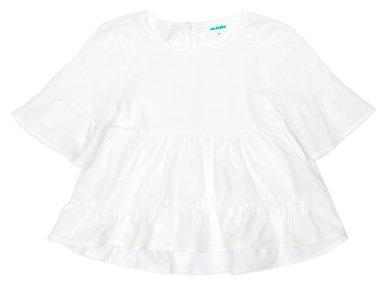 Блузка Acoola размер 116, белый