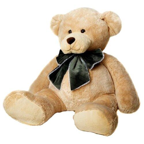 Мягкая игрушка Maxitoys Мишка Сани 50 см мягкая игрушка мишка бони maxitoys mt ts031208 50s искусственный мех трикотаж коричневый 50 см
