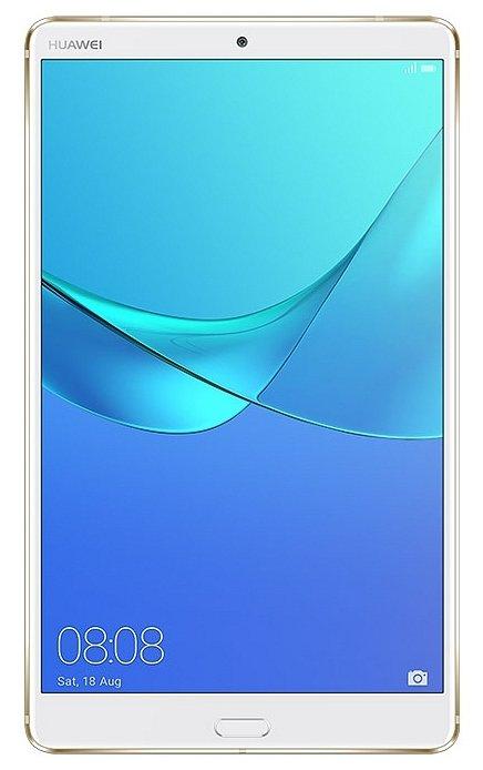 Планшет Huawei MediaPad M5 8.4 64GB LTE Grey