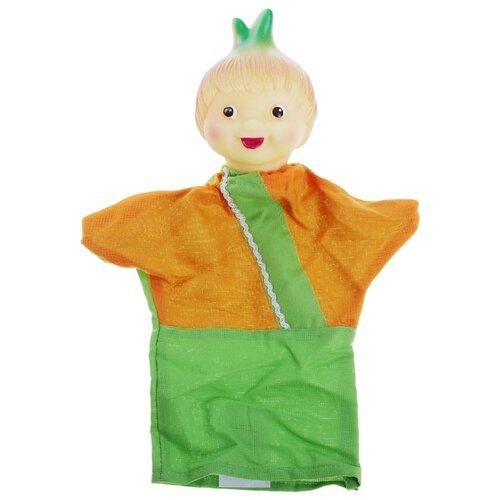 Фото - ОГОНЁК Кукла-перчатка Чиполлино (С-873) кукла огонёк арина с веснушками