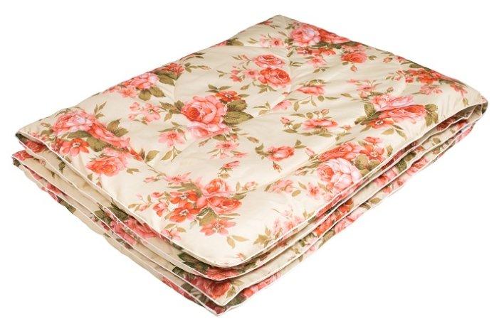 Одеяло Файбер облегченное, размер 140х205