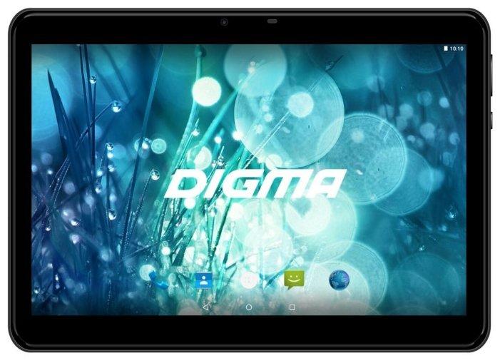 Планшет Digma Plane 1570N 3G