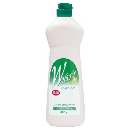 Rocket Soap крем чистящий White белизна и свежесть 0.4 л