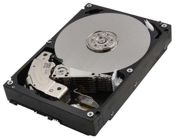 Жесткий диск Toshiba MG06ACA600E