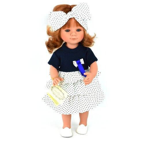 Кукла D'Nenes Мариэтта блондинка, 34 см, 22098