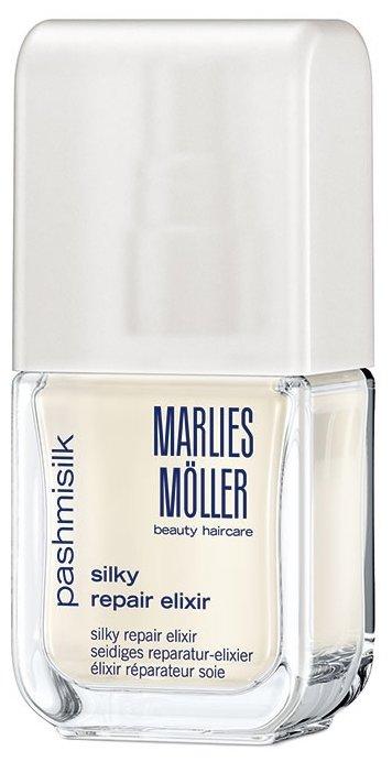Marlies Moller Pashmisilk Silky Repair Elixir Восстанавливающая сыворотка для кончиков волос