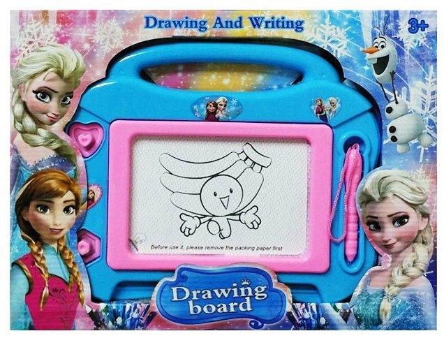 Доска для рисования детская Huada Toys Холодное сердце (B1519572)