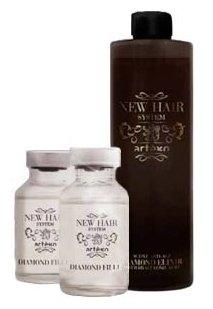 Artego New Hair System Ботокс для волос (набор № 2)