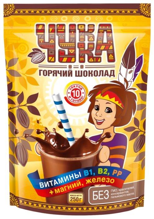 Чукка Какао напиток 250г пак