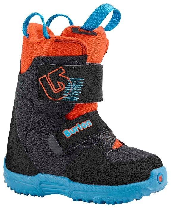Ботинки для сноуборда BURTON Mini-Grom