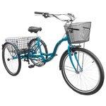 Городской велосипед STELS Energy VI 26 V010 (2018)