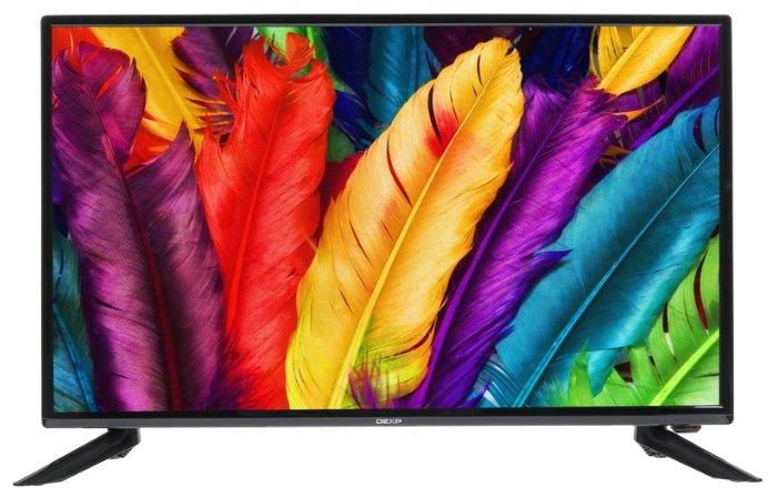 Телевизор DEXP H28D7200K