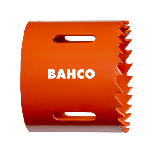 Коронка BAHCO 3830-60 мм коронка bahco 3830 60 мм