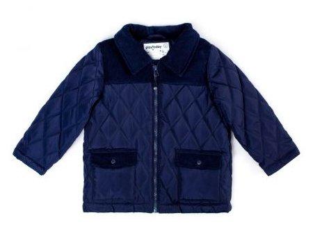 Куртка playToday Большой дэнди 387006
