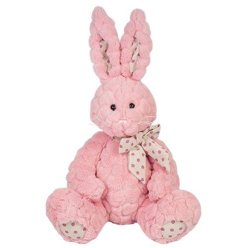 Купить Мягкая игрушка Maxitoys Зайка Пинки 22 см, Мягкие игрушки