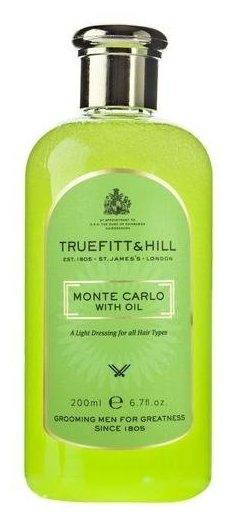 Truefitt & Hill лосьон для укладки Monte Carlo With Oil