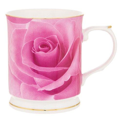 Elan gallery Кружка Розовая роза