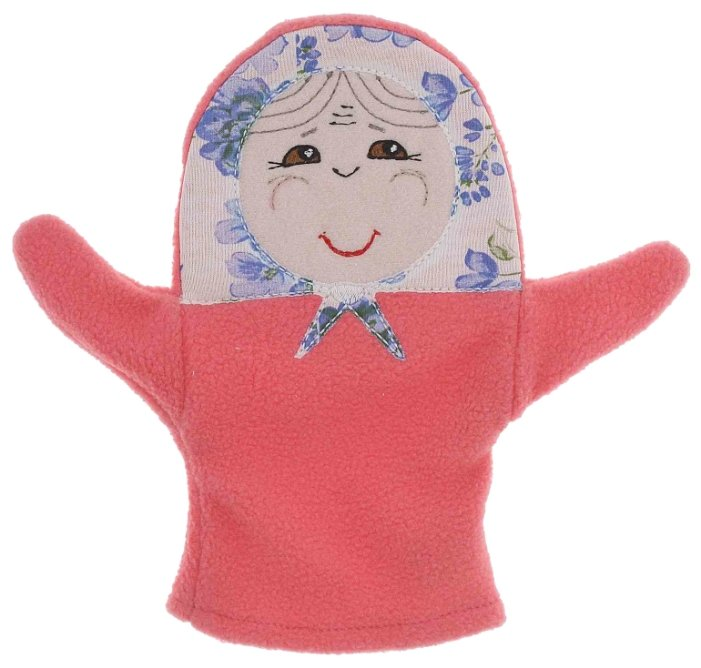 Наивный мир Кукла рукавичка Бабка (011.11)