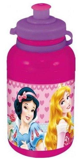 Бутылка Stor спортивная 0.5 л принцессы