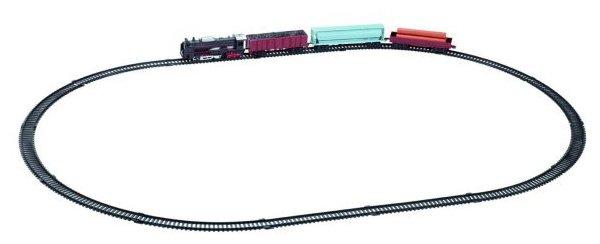 железная дорога Голубая стрела Стартовый набор, GS-87300