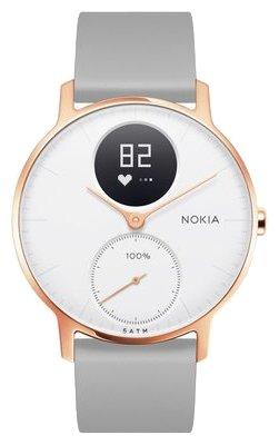 Nokia Часы Nokia Steel HR 36mm Limited Edition