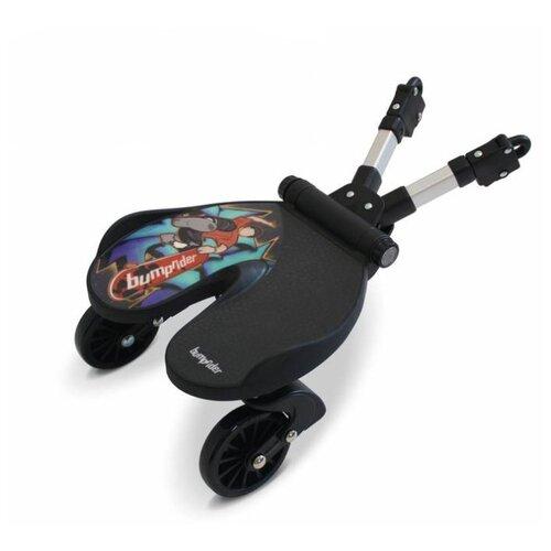 Купить Bumprider Подножка для второго ребенка skateboard, Аксессуары для колясок и автокресел